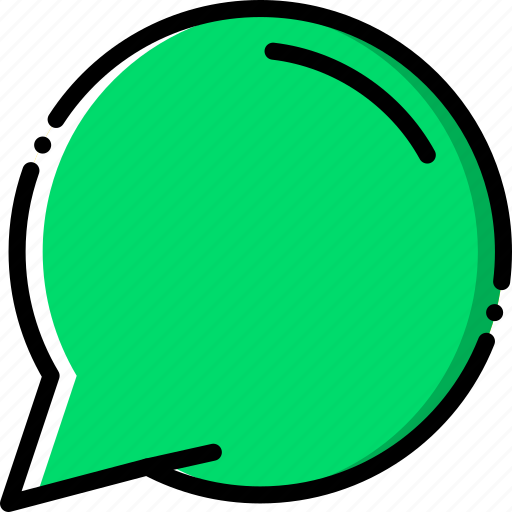 chat, communication, dialogue, discussion icon