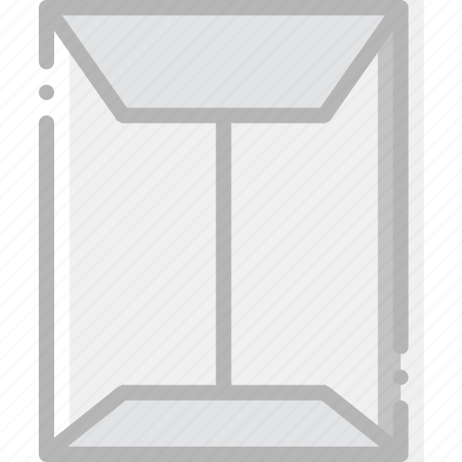 communication, dialogue, discussion, documents, envelope icon