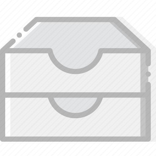 archive, communication, dialogue, discussion icon