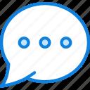 chat, communication, conversation, dialogue, discussion