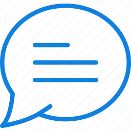 chat, communication, conversation, dialogue, discussion icon