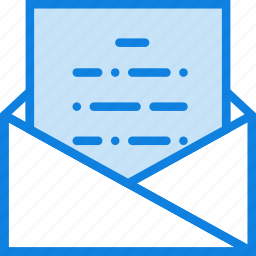 communication, contents, dialogue, discussion, mail icon