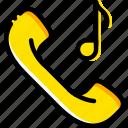 communication, dialogue, discussion, phone, ringtone icon