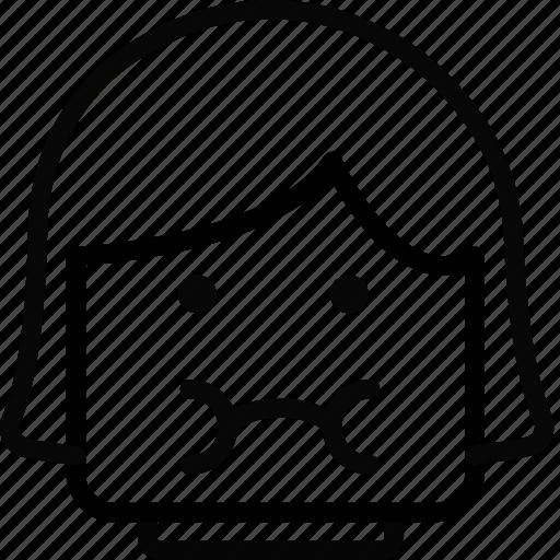 Emoji, emoticon, face, sick icon - Download on Iconfinder