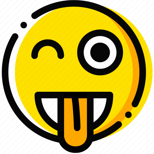 childish, emoji, emoticon, face icon