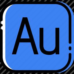 adobe, auditorium, extentions, file, types icon