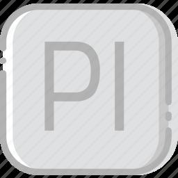 adobe, directory, document, file, prelude icon