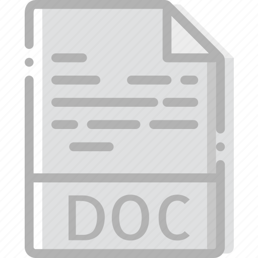 directory, doc, document, file icon