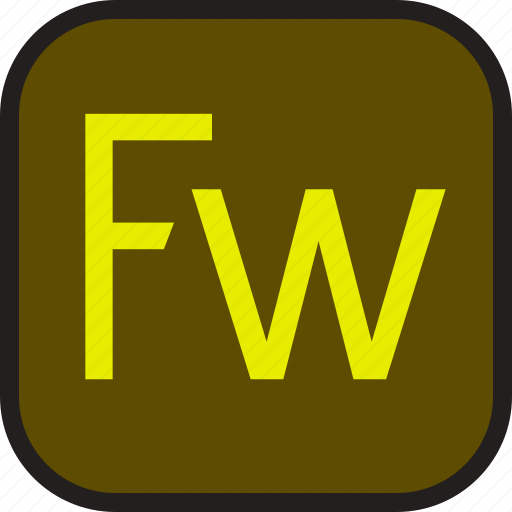 adobe, directory, document, file, firework icon
