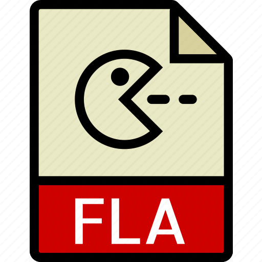 directory, document, file, fla icon