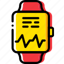 app, fit, fitness, work icon