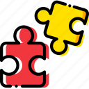entertain, game, play, puzzle icon