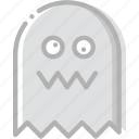 fun, game, ghost, pacman, play icon