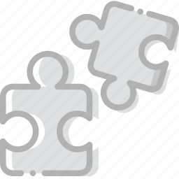 fun, game, play, puzzle icon