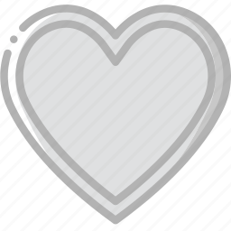 fun, game, hearts, play icon