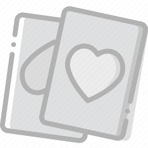 cards, fun, game, play icon