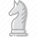 fun, game, knight, play icon