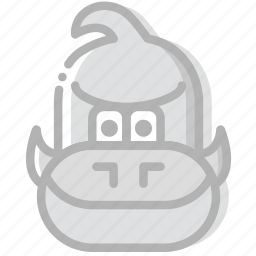 donkey, fun, game, kong, play icon