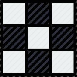 board, chess, fun, games, play icon