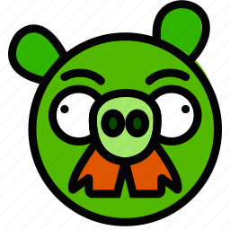 fun, games, pigstache, play icon