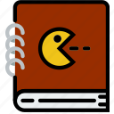 fun, game, games, manual, play icon