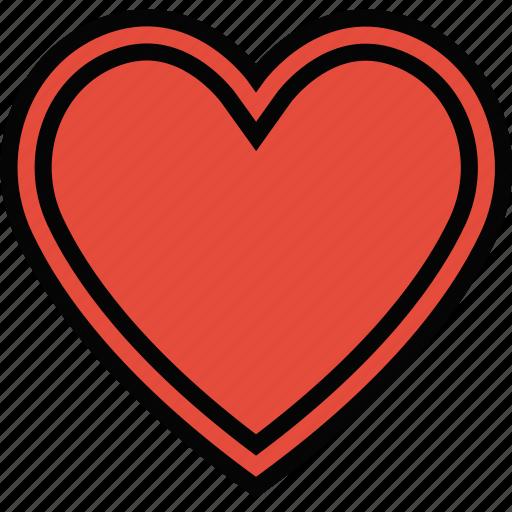 fun, games, hearts, play icon