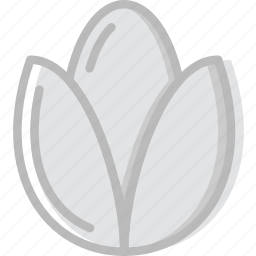 flower, garden, plant, seed, soil icon
