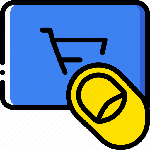 buy, finger, gesture, hand, interaction icon