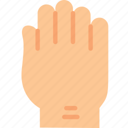 drag, finger, gesture, hand, interaction icon