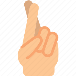 finger, gesture, hand, interaction, secret icon