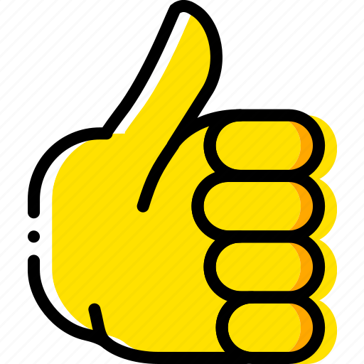 finger, gesture, good, hand, interaction icon