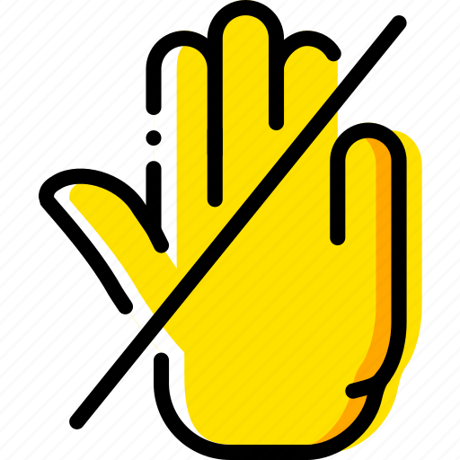 entry, finger, gesture, hand, interaction, no icon