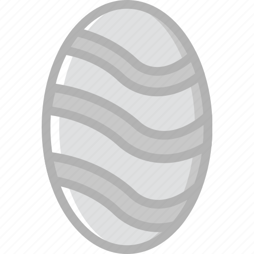 easter, egg, holidays, travel icon