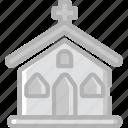 church, holidays, travel