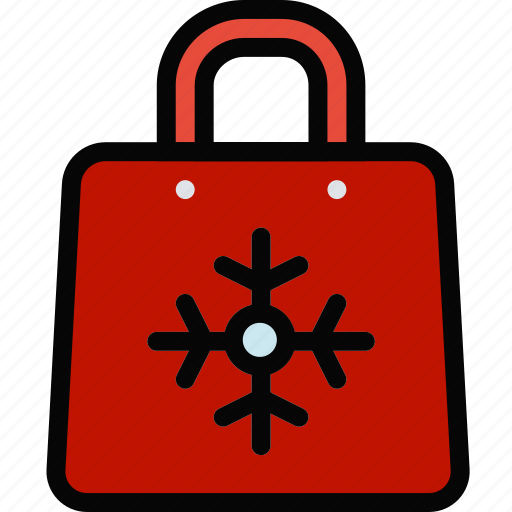 christmas, holidays, relax, shopping, travel icon