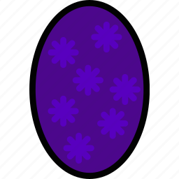 easter, egg, holidays, relax, travel icon