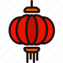 chinese, holidays, lamp, relax, travel icon
