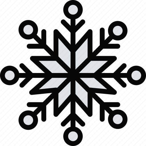 holidays, relax, snowflake, travel icon