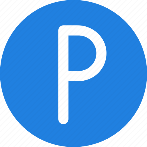 Hotel, parking, service, sign, travel icon - Download on Iconfinder
