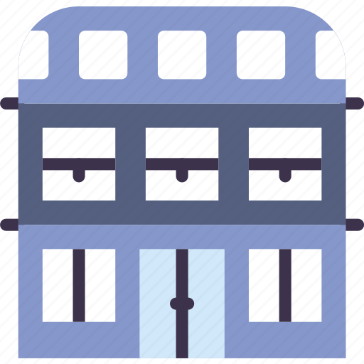 Building, hotel, service, travel icon - Download on Iconfinder