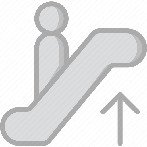 go, hotel, service, travel, up icon