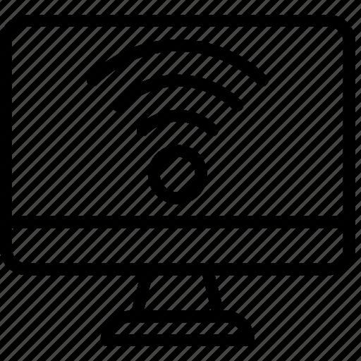 fi, hotel, service, travel, wi icon
