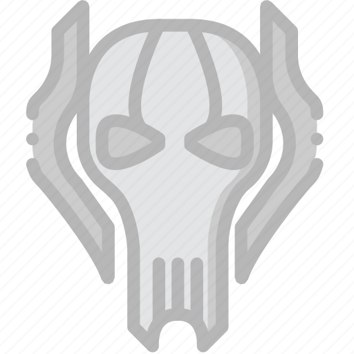 cinema, film, grievous, movie icon
