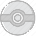 cinema, film, movie, pokemon icon