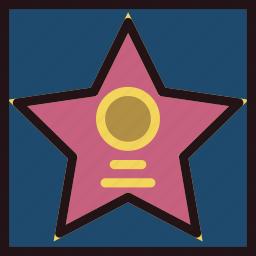 cinema, film, movie, starwalk icon