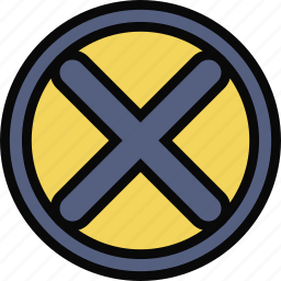 cinema, film, movie, x men icon