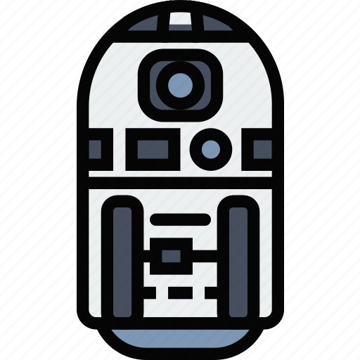 cinema, film, movie, r2 icon