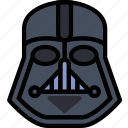 cinema, film, movie, vader icon