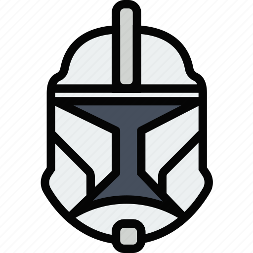 cinema, clonetrooper, film, movie icon