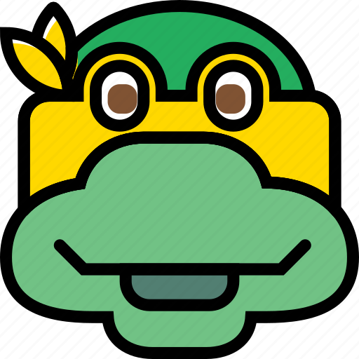cinema, film, movie, tmnt icon